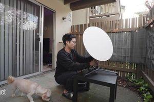 Việt Nam trước thách thức từ Internet vệ tinh