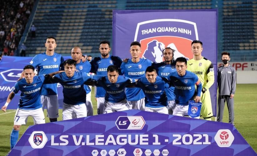 CLB Than Quảng Ninh nợ lương cầu thủ 8 tháng: Sự hào nhoáng giả tạo