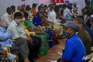 WHO báo động khi nhiều người trẻ mắc nCov, Ấn Độ phong tỏa thủ đô