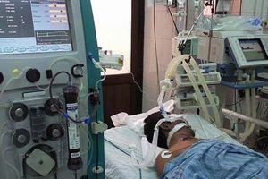 Nghệ An: Mỗi ngày khoảng 20 - 30 trẻ nhập viện do viêm màng não