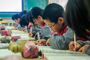 Bất cập giáo dục tại trung tâm công nghệ hàng đầu Trung Quốc