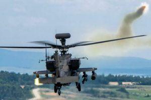 Truyền thông Syria xác nhận quân nhân Nga tử nạn sau khi đụng độ với IS