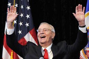 Cựu phó Tổng thống được ca ngợi là 'tuyệt vời nhất trong lịch sử Mỹ' qua đời ở tuổi 93
