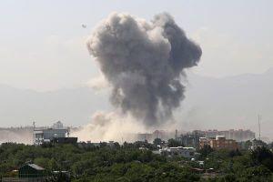 Nổ tại nhà máy chế tạo bom, 17 phiến quân Taliban thiệt mạng