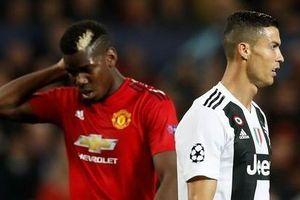 Chuyển nhượng cầu thủ: Messi sẽ ở lại Barca; Juventus rất muốn Pogba; MU, Chelsea quan tâm Dembele