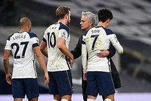 Đội hình 11 cầu thủ 'duyên nợ', các học trò ở Tottenham gửi lời tri ân Jose Mourinho
