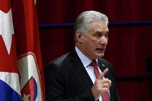 Đại hội lần thứ VIII của Đảng Cộng sản Cuba: Bầu tân Bí thư thứ nhất, số Ủy viên Ban Chấp hành giảm mạnh