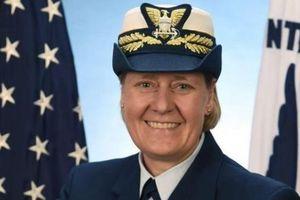 Lực lượng bảo vệ bờ biển Mỹ sắp có nữ đô đốc 4 sao đầu tiên?