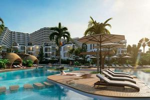 Charm Resort Long Hải bắt tay với những thương hiệu lớn và uy tín bậc nhất
