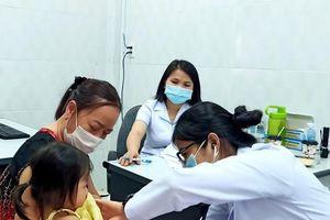 116 em nhỏ Gia Lai được mổ tim miễn phí