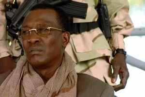 Tổng thống Chad qua đời khi đi thị sát tại chiến trường
