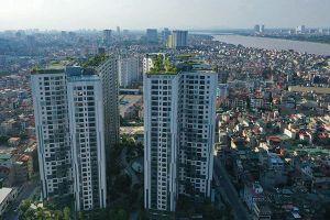 Hà Nội sẽ sớm hiện thực hóa mục tiêu 'thành phố thông minh, hiện đại'