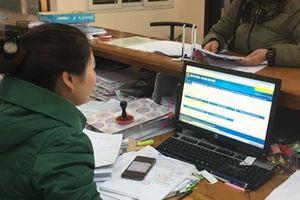 Kho bạc Nhà nước Lào Cai: Thu ngân sách quý I/2021 đạt 21% kế hoạch