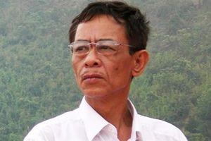 'Bác sĩ hoa súng' - nhà thơ Hoàng Nhuận Cầm đột ngột qua đời