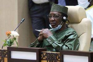 Tổng thống Chad Idriss Deby bị giết ngay sau khi được tuyên bố tái đắc cử nhiệm kì thứ 6