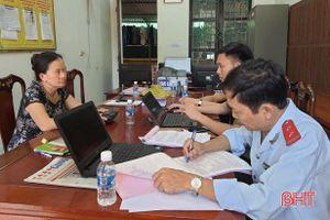 Thông tin sai sự thật về bệnh viêm màng não tại Hà Tĩnh, bị xử phạt 5 triệu đồng