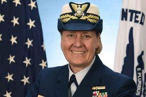 Ông Biden đề cử nữ đô đốc 4 sao đầu tiên của Lực lượng bảo vệ bờ biển