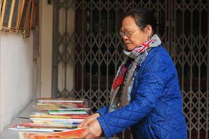 Hà Nội: Những chiếc 'cầu thang văn hóa' đặc biệt tại phường Nghĩa Tân