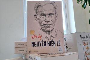 Học giả Nguyễn Hiến Lê: 'Viết vì cái lợi của độc giả là trước hết'