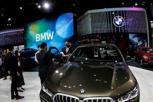 Phục hồi sau cú sốc COVID-19, BMW ghi nhận mức lợi nhuận vượt kỳ vọng