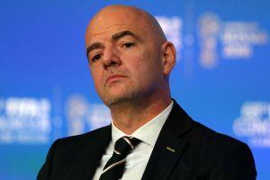 Chủ tịch FIFA khẳng định không chấp nhận Super League