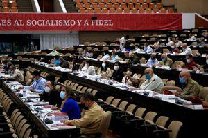 Trung Quốc và Triều Tiên gửi điện chúc mừng Đại hội VIII ĐCS Cuba