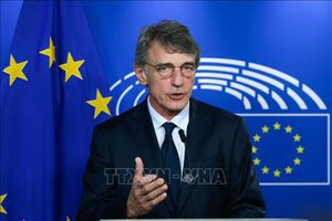 EU phản ứng về dự án 'European Super League'