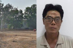 Hé lộ tình tiết sốc về lời khai của vợ nghi phạm hiếp dâm, giết bé gái 5 tuổi
