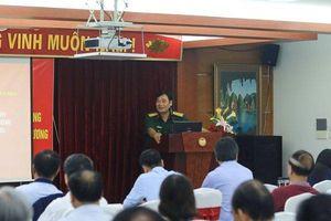 Hội Luật gia Việt Nam tổ chức Nghiên cứu, học tập, quán triệt Nghị quyết Đại hội XIII của Đảng
