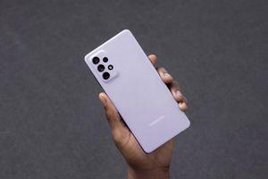 Những yếu tố tạo nên sức hút của Samsung Galaxy A72 tại Việt Nam