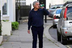 Mourinho hé lộ tương lai sau khi bị Tottenham sa thải