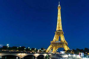 10 công trình có tính biểu tượng nhất thế giới