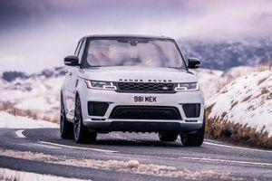Top 10 xe SUV hạng sang tốt nhất năm 2021