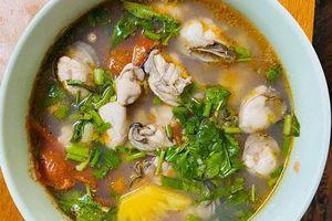 Cách nấu 4 món canh hải sản thơm ngon cho những ngày ngán thịt