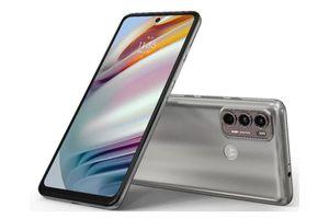 Smartphone chống nước, chip S732G, RAM 6 GB, pin 6.000 mAh, giá 5,5 triệu