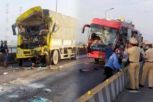 Video TNGT 20/4: 4 vụ tai nạn, 3 người tử vong