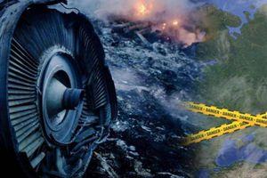Căng thẳng Ukraine leo thang, Mỹ lo máy bay bị bắn rơi như thảm kịch MH17