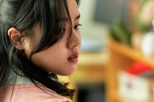 Sao nhí 'Thử thách thần chết' Kim Hyang Gi trở lại màn ảnh rộng