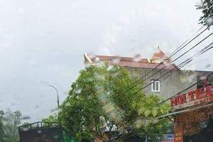 Quảng Ninh: Xe container mất lái tông liên tiếp vào xe tải, lao vào nhà dân khiến 3 người thương vong