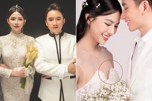 Vợ Phan Mạnh Quỳnh lên tiếng 'tố' ê-kíp chụp ảnh cưới, không hiểu vì sao ảnh mình lại tràn ngập trên mạng