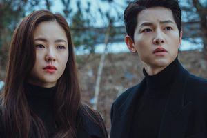 Vincenzo và top 10 những bộ phim Hàn Quốc được tìm kiếm nhiều nhất tháng 4