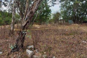 Lời khai của nghi phạm hiếp dâm, sát hại bé gái 5 tuổi ở bãi đất trống