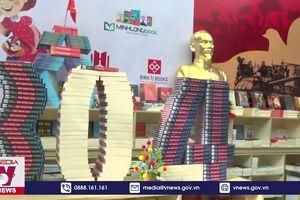 Đắk Lắk khai mạc Ngày Sách và Văn hóa đọc