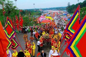 Giỗ tổ Hùng Vương: Nét văn hóa, niềm tự hào lịch sử dân tộc