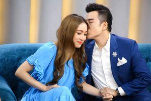 Mối tình 'chú cháu' của ca sĩ Hoàng Nam và Tina Ngọc Nữ