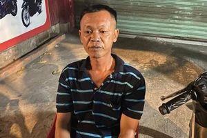 Gã 'yêu râu xanh' giở trò đồi bại với bé gái 2 tuổi, bỏ trốn từ Bình Thuận ra TP.HCM thì sa lưới