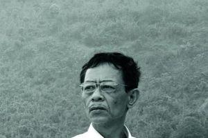 Tác giả 'Mùi cỏ cháy' - Nhà thơ Hoàng Nhuận Cầm qua đời ở tuổi 69