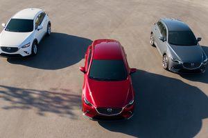 Mazda CX-3 và CX-30 về thị trường Việt Nam, giá cao nhất 899 triệu đồng