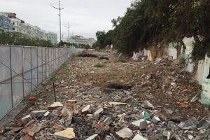 Yêu cầu bồi thường 12,7m2 đất của ông Vũ Minh Hồng không có cơ sở giải quyết