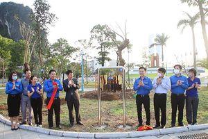 Tuổi trẻ Quảng Ninh chung tay vì cuộc sống cộng đồng